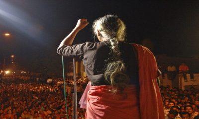 Medha Patkar Images