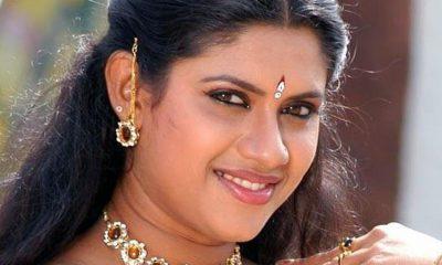 Meera Krishnan wiki