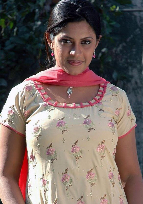 Meera Krishnan (Actress) Wiki, Biography, Age, Serials, Images