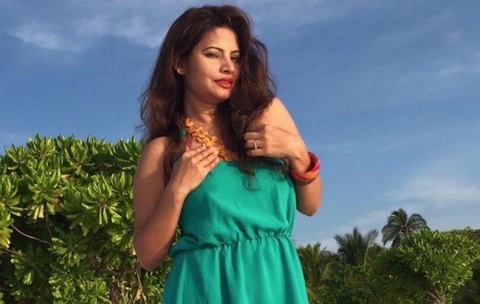 Megha Dhade | Bigg Boss Marathi Vote