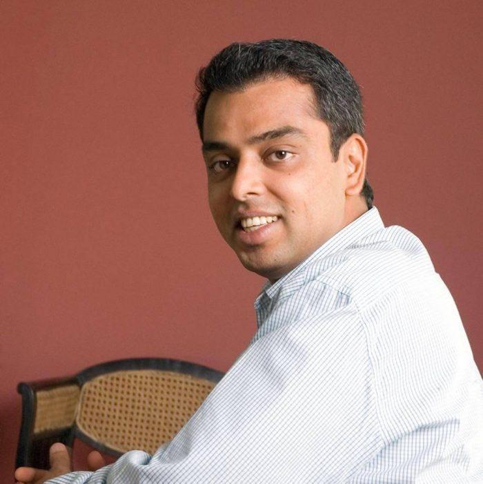 Milind Murli Deora Wiki