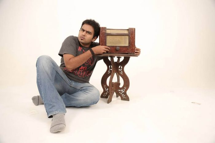 Mirchi Vijay wiki