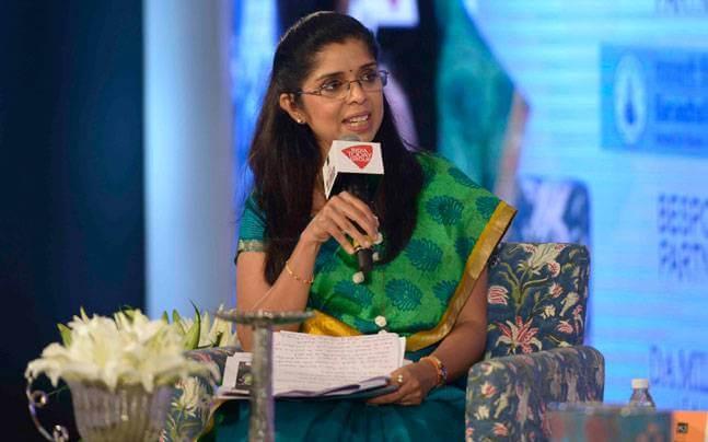 Nandini Harinath Wiki