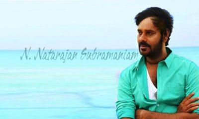 Natarajan Subramaniam images