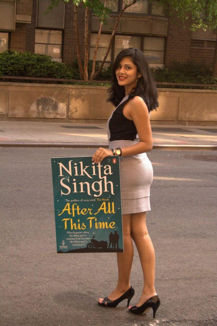 Nikita Singh wiki