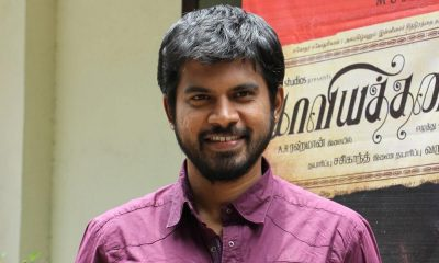 Pa. Vijay wiki