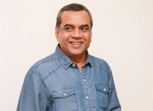 Paresh Rawal wiki