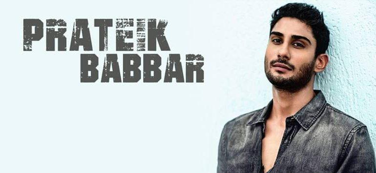 Prateik Babbar images