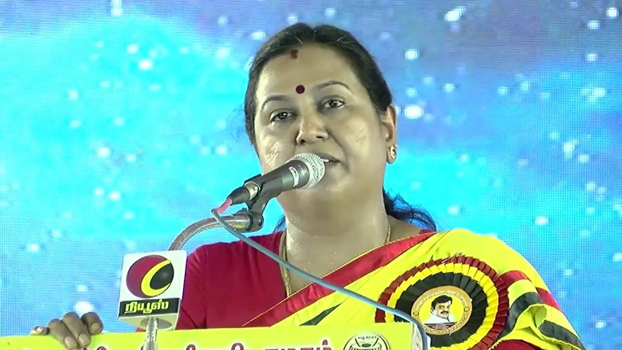 Premalatha Vijayakanth Wiki, Biography, Age, Caste, Images - News Bugz