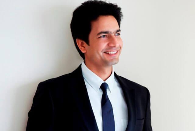 Rahul Sharma (Asin husband) Wiki