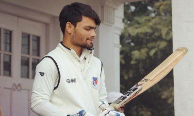 Rinku Singh wiki