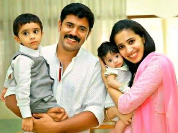 Rinna joy family photos