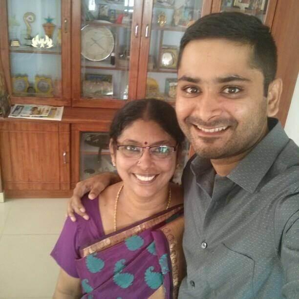 Rohin Venkatesan wiki