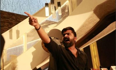 STR's Press Meet and Unite for Humanity