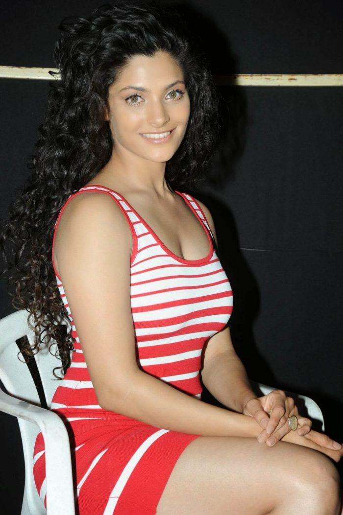 Saiyami Kher wiki