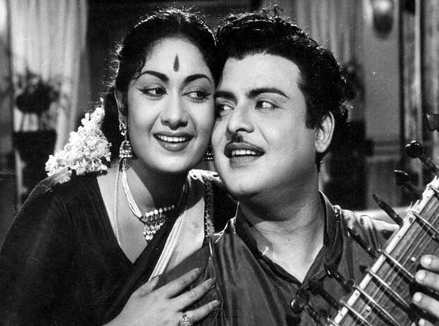 Mahanati Deleted Scene About Rekha And Gemini Ganesan: Savitri Wiki, Biography, Age, Movies List, Images