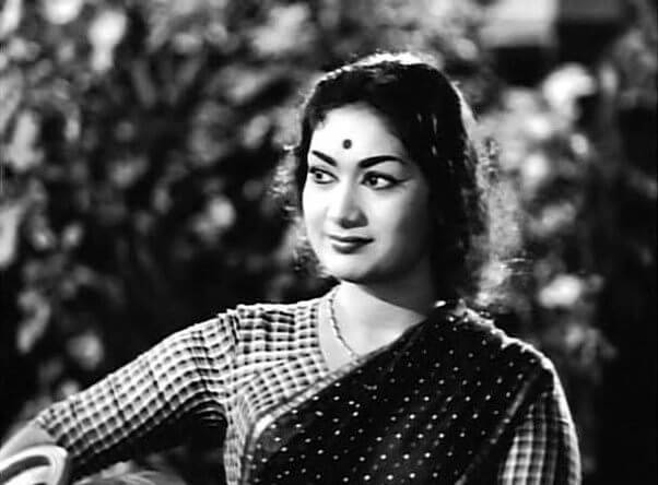 Actress Savitri Husband Gemini Ganesan Unseen Pics: Savitri Wiki, Biography, Age, Movies List, Images