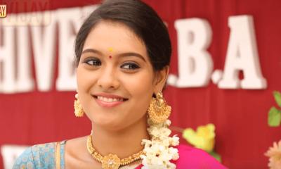 Saravanan meenakshi Pavithra Images