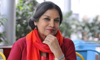 Shabana Azmi Images