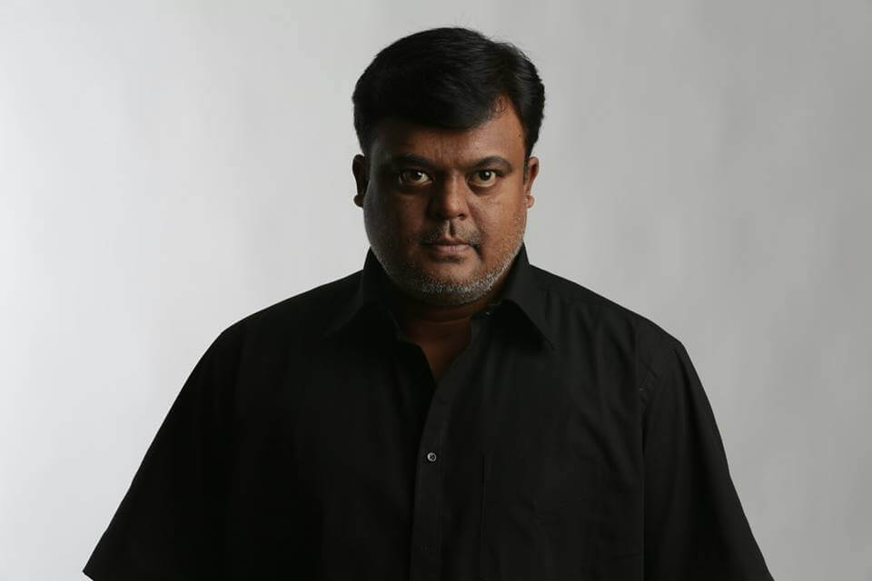 Sharath Lohitashwa wiki