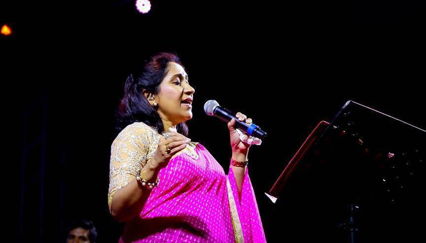 Sujatha mohan Images