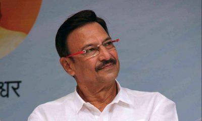 Suresh Oberoi wiki