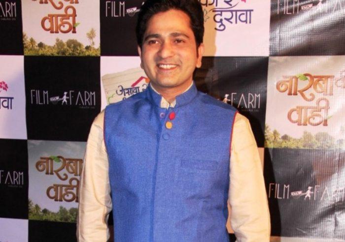 Sushant Shelar | Bigg Boss Marathi Vote
