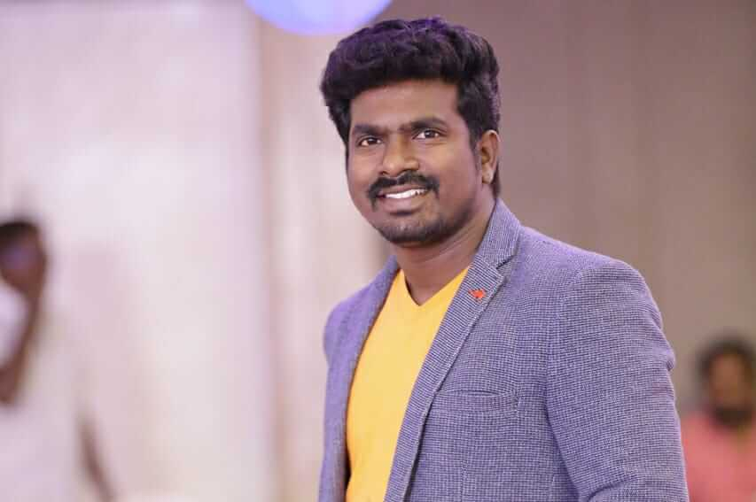 vijay tv thangadurai