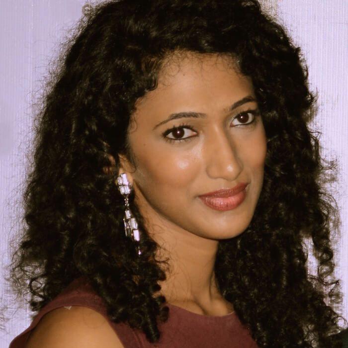 Trisha Shetty Wiki