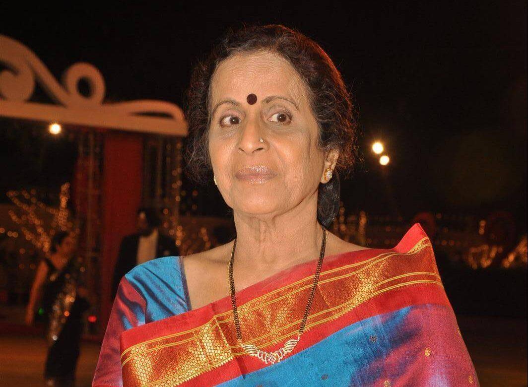 Usha Nadkarni