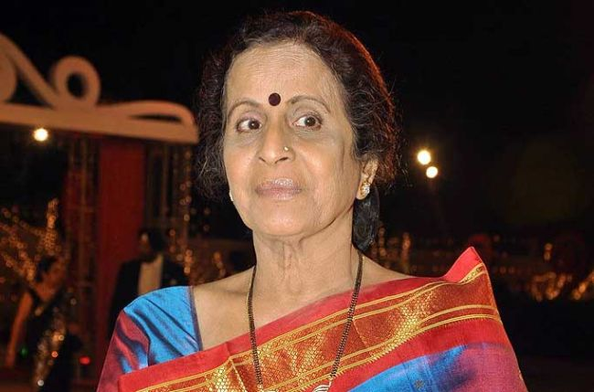 Usha Nadkarni | Bigg Boss Marathi Vote