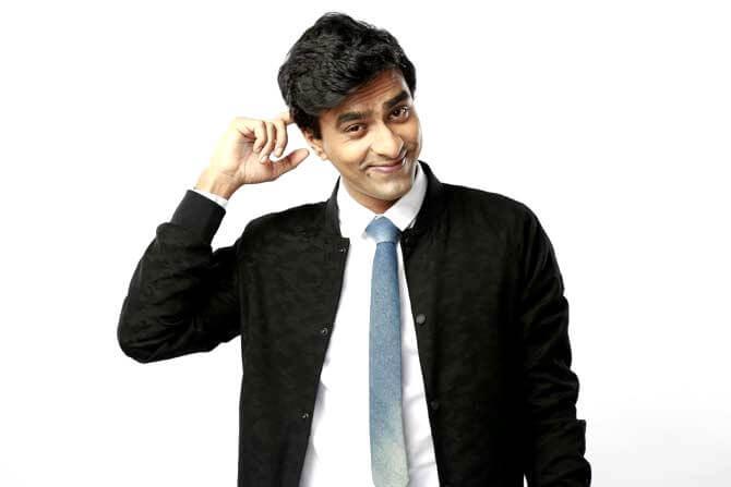 Varun Thakur wiki
