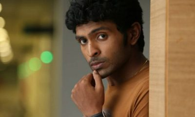 Vikram Prabhu Wiki, Biography, Age, Movies List, Images and More