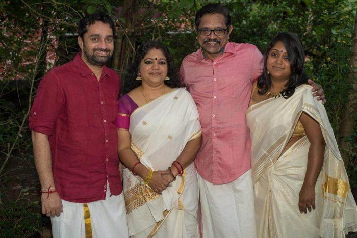 Vishal Chandrasekhar wiki