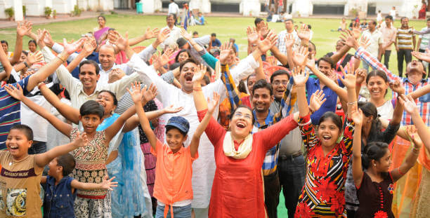 World Laughter Day 2018 Images