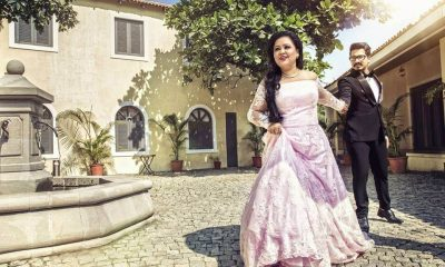 Bharti Singh (Haarsh Limbachiyaa Wife) Images