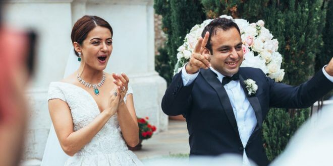 Akshay Thakker (Surveen Chawla Husband) Wiki