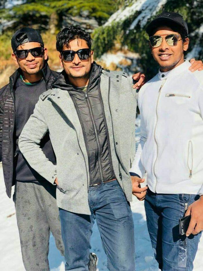 Akshdeep Nath Wiki