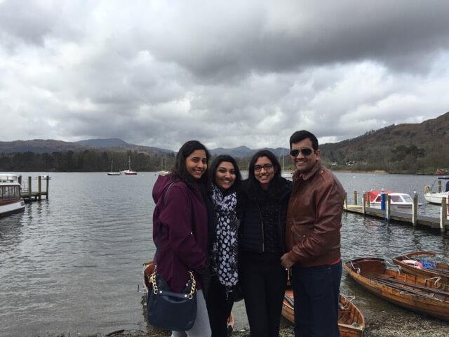 Alyona Kapoor (Sanjeev Kapoor wife) Wiki