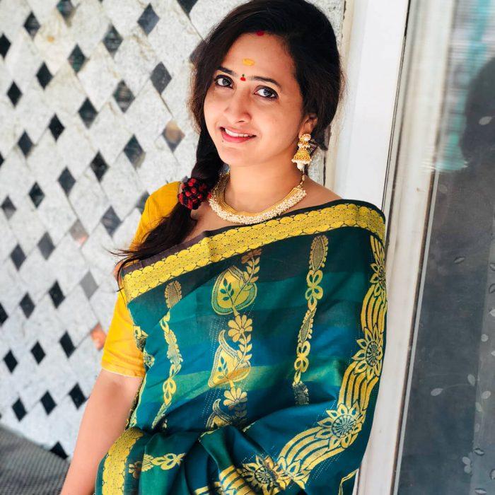 Anchor Lasya Manjunath Wiki