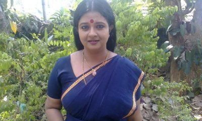 Anila Sreekumar Images