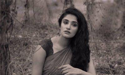 Anjana Jayaprakash Images