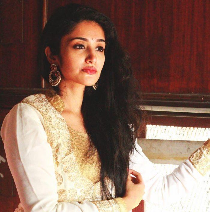 Anjana Jayaprakash