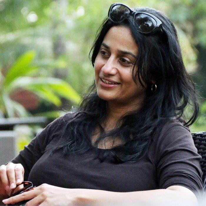 Anu Hasan Wiki
