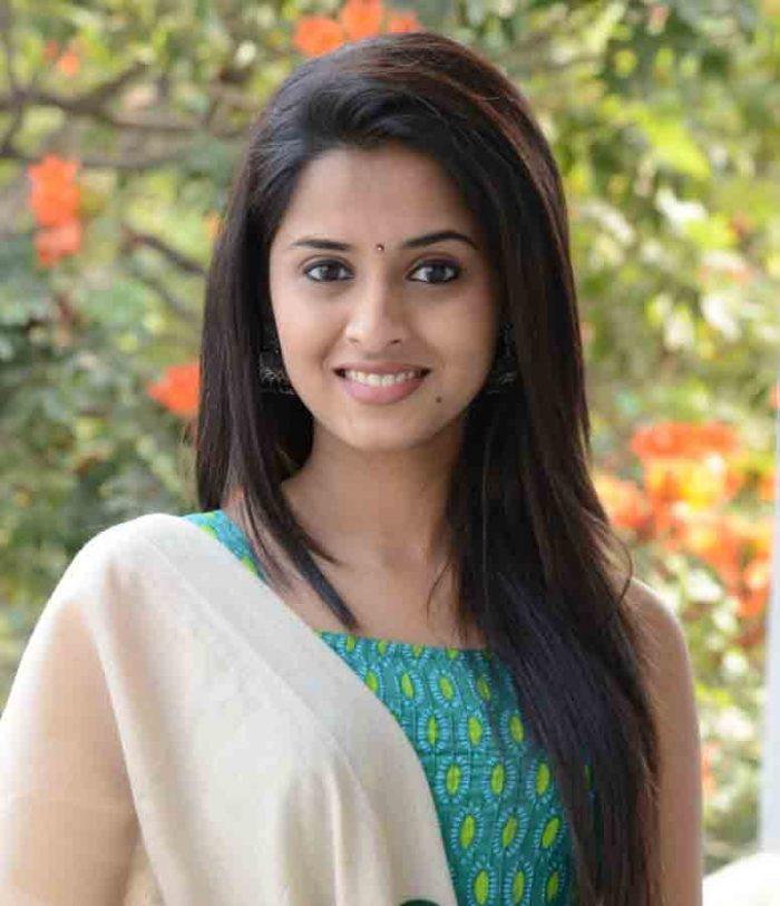 Arthana Vijaykumar wiki