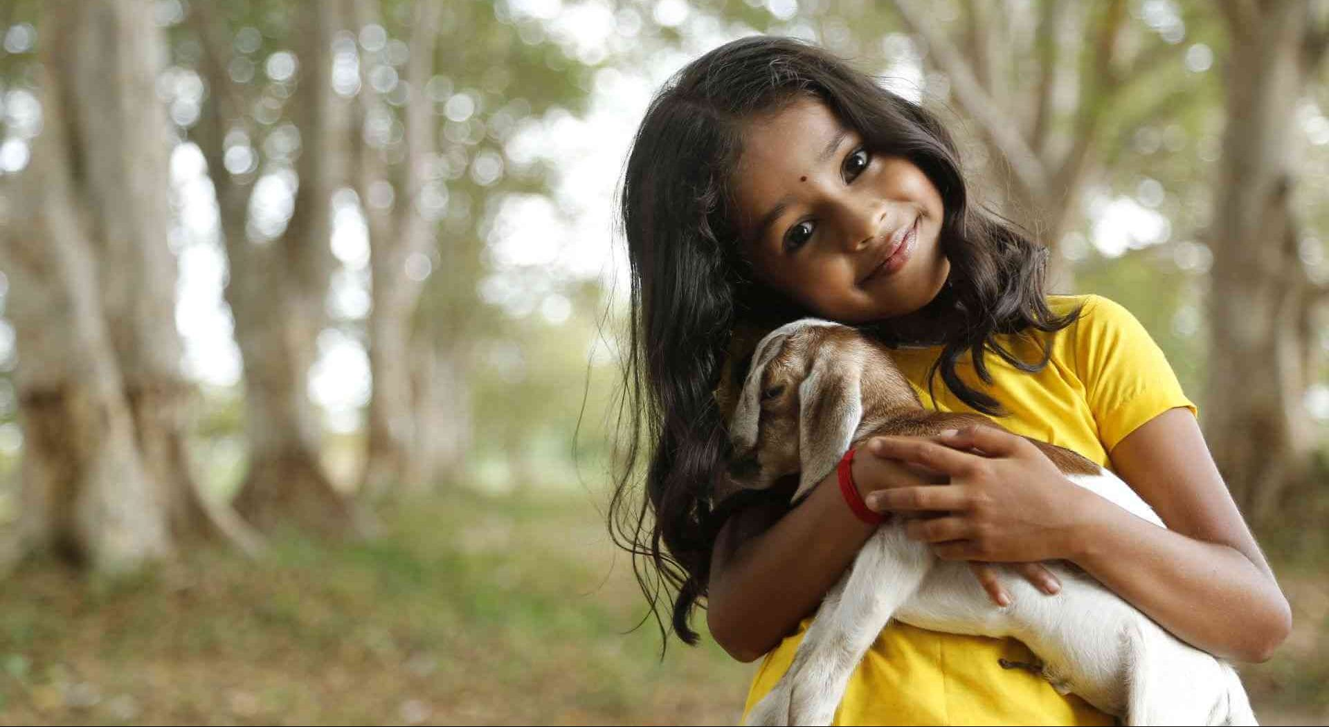 Baby Krithika Images