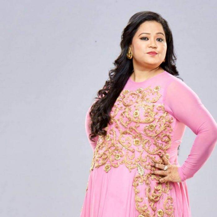 Bharti Singh (Haarsh Limbachiyaa Wife) Wiki