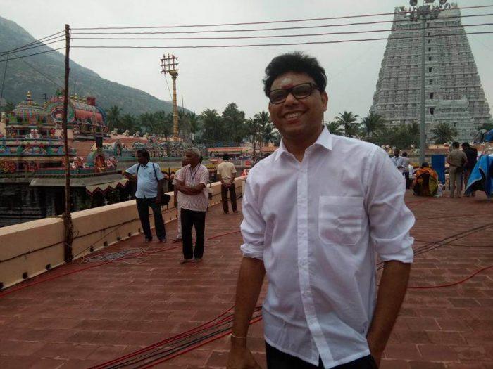C. Sathya Wiki