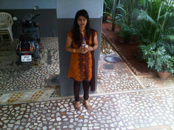 Chennupalli Vidya (Ambati Rayudu Wife) Wiki