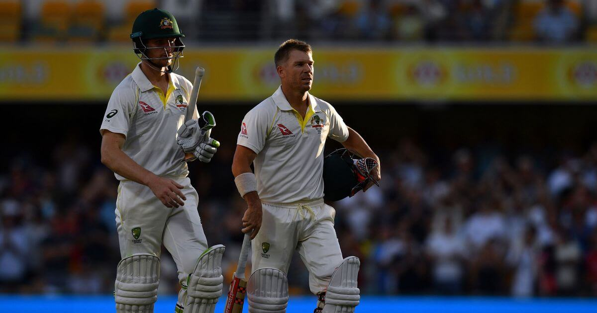 Banned Duo David Warner and Cameron Bancroft to Play in Darwin's Strike League